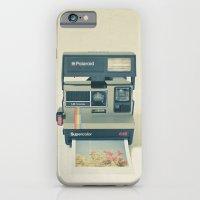 Instant Dreams iPhone 6 Slim Case
