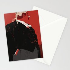 Rumpole Stationery Cards