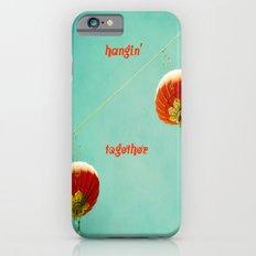 Hangin' Together iPhone 6 Slim Case