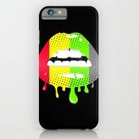 Peace n Love iPhone 6 Slim Case
