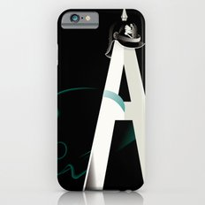 Tyranny of the Alphabet Slim Case iPhone 6s
