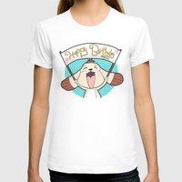 happy birthday T-shirts featuring Happy Birthday by EY Cartoons