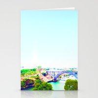 Porto - Portugal Stationery Cards