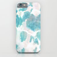 BOHEMIAN ACQUA CAMO iPhone 6 Slim Case