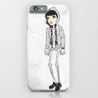 iPhone & iPod Case featuring Donnie by Derek Eads
