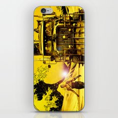 Furiosa - Mad Max Fury Road iPhone & iPod Skin