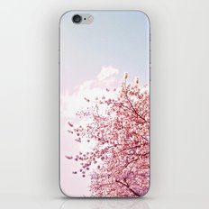 Tokyo International University 2 iPhone & iPod Skin