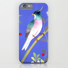 the elusive blue of a summer's twilight iPhone 6 Slim Case