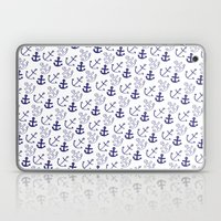 Anchors Laptop & iPad Skin