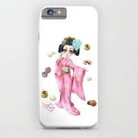 Wagashi Pure iPhone 6 Slim Case
