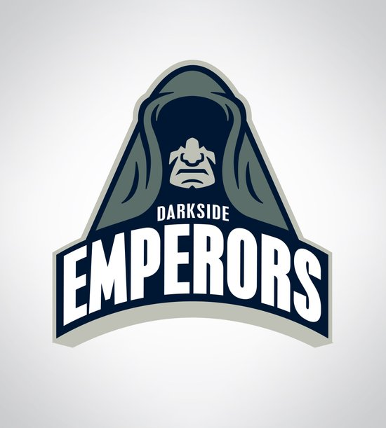 DarkSide Emperors Canvas Print
