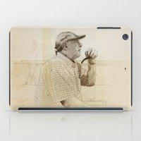 PIPE iPad Case