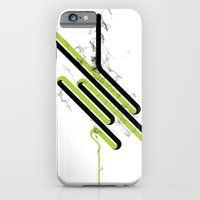 iPhone & iPod Case featuring 05: Refinement by Wise Idea
