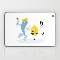 A perfect match Laptop & iPad Skin