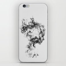 Dissolve Me iPhone & iPod Skin