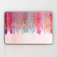 Chaos Over Simplicity Laptop & iPad Skin
