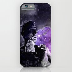 Like tears in rain - tannhauser version iPhone 6 Slim Case