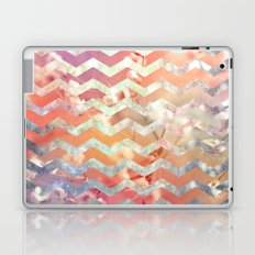 New World Chevron Laptop & iPad Skin