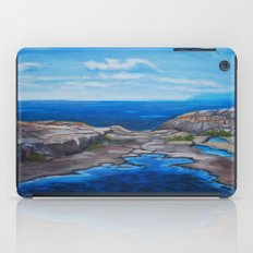 Tee Harbour  iPad Case