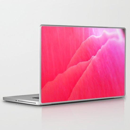 Peonies - IV Laptop & iPad Skin