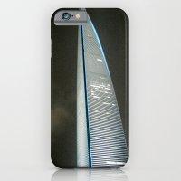 Shanghai Nights iPhone 6 Slim Case