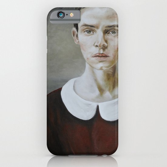 shiver iPhone & iPod Case