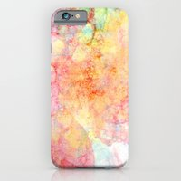 iPhone & iPod Case featuring Bubbles by ems orlien