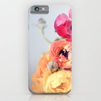 Spring Bouquet iPhone 6 Slim Case