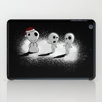 Snowdama iPad Case