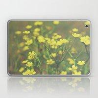 Hello Buttercup! Laptop & iPad Skin