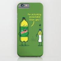 M'Soda iPhone 6 Slim Case