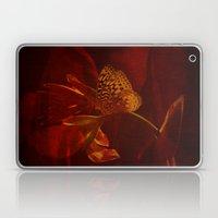 Canna Reds Laptop & iPad Skin