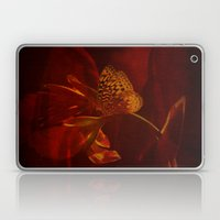 Canna Reds Laptop & iPad Skin