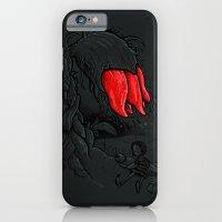 Void Spirit iPhone 6 Slim Case