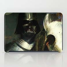 Knight Vader  iPad Case