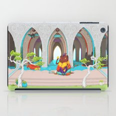 Enlightenment iPad Case