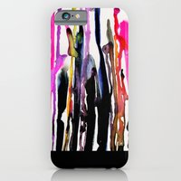 iPhone Cases featuring Openness by Georgiana Paraschiv