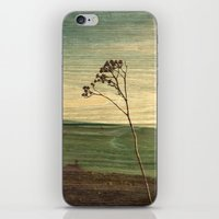 The Spit iPhone & iPod Skin