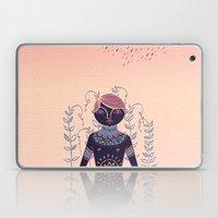 Beta Laptop & iPad Skin