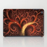 Fractal Design Tree of Life iPad Case