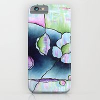 iPhone & iPod Case featuring UNRAVELING by Honorata Atelier