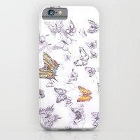 pandora's vase iPhone 6 Slim Case