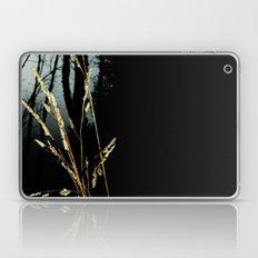 WeedsInFog Laptop & iPad Skin