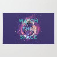 Watch this space Rug