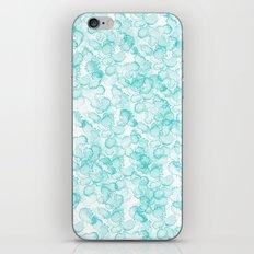 Abstract X iPhone & iPod Skin