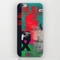 Sex iPhone & iPod Skin