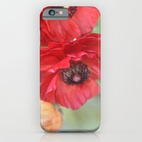Ruby iPhone 6 Slim Case