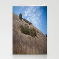 A Field Summer Stationery Cards