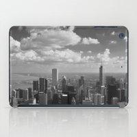 chicago... iPad Case