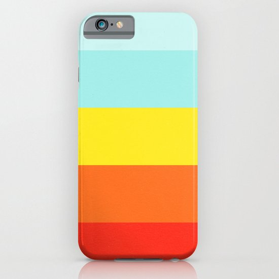 mindscape 5 iPhone & iPod Case